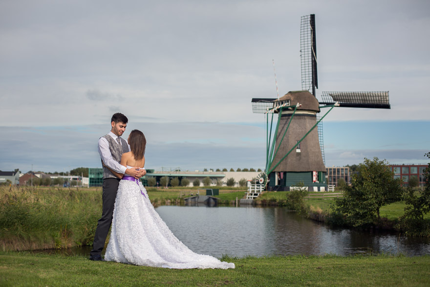 Pre Wedding Photography In The Netherlands Anna Csanad