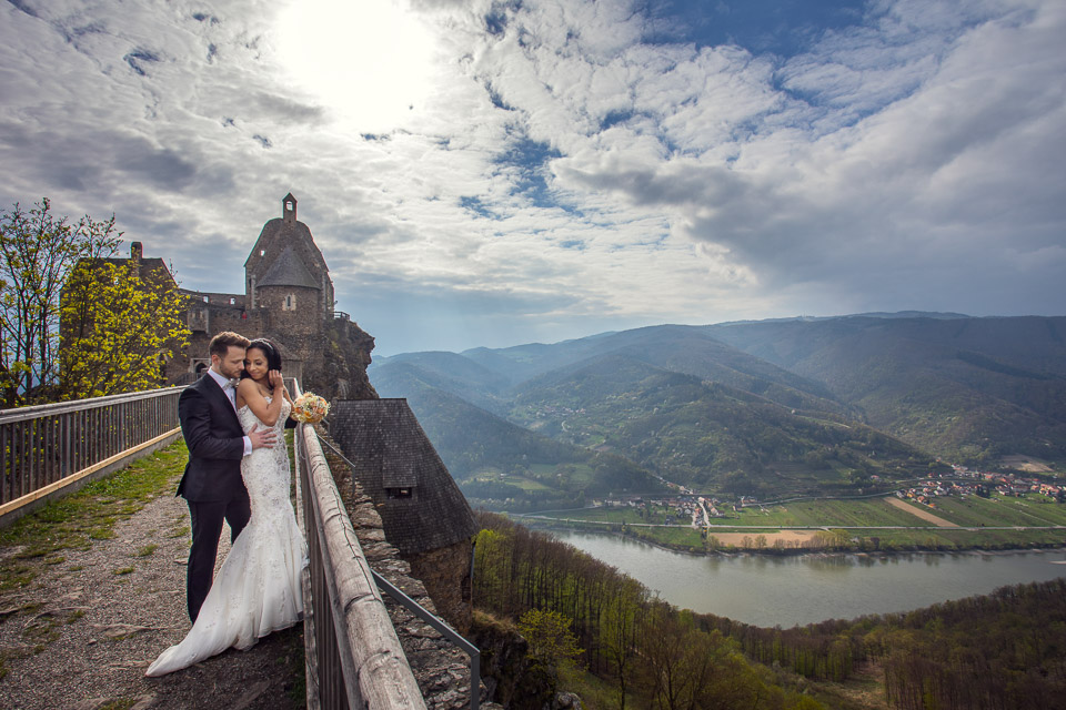 Pre Wedding Photography In Austria And Vienna