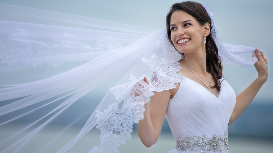 18 May The Cost of a Wedding in Croatia, the Land of Thousand Islands