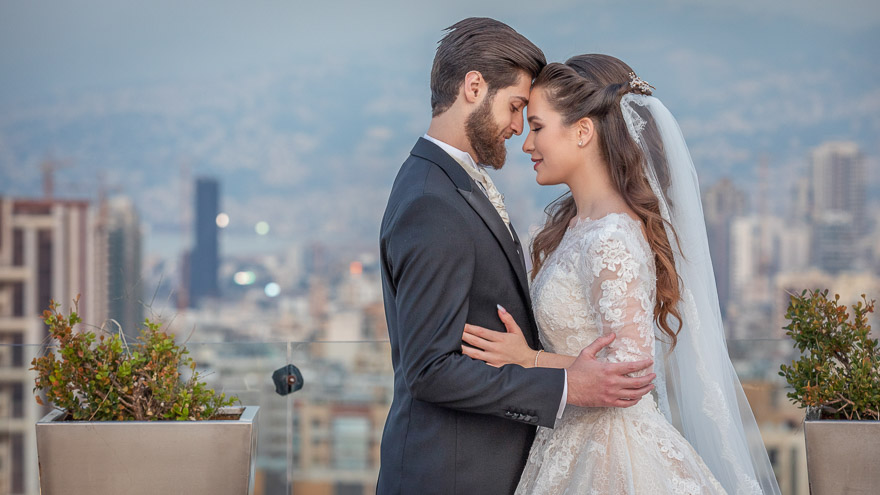 The Cost Of A Wedding In Dubai And The Uae