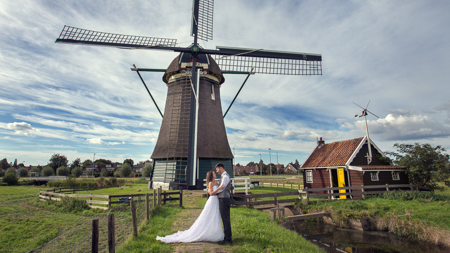 Cost Of A Wedding In The Netherlands
