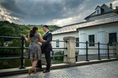 E-session Photography in Vienna