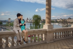 Love Session Photography in Hungary