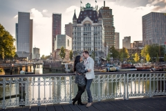 Engagement Photography Rotterdam