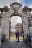 Engagement Photography Budapest, Buda Castle