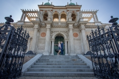 Engagement Session in Buda and Pest