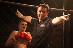 Referee on a Box Gala