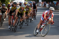 BiCycle Racing in Hungary