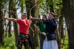 Archery Photographer Hungary