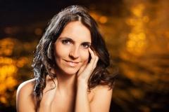 Close-up Portraitfotografie