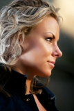 Profile Photo of Beauty Model