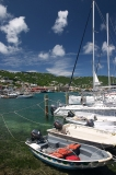 Boats in St. Thomas