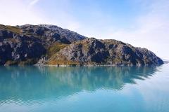 Gleccser-öböl, Alaszka