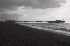 Tengerpart, Brighton