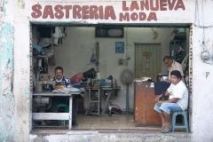 Geschäft in Acapulco