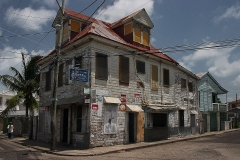 Belize City Kreuzweg