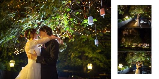 Menyasszony, Vőlegény az Esküvői Albumban