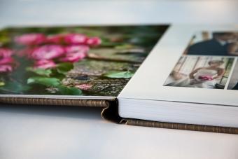 Flush Mount Design Photo Book