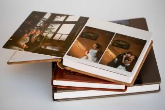 Hochzeit Buchdruckerei