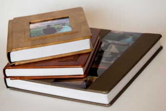 Selection of Photo Books