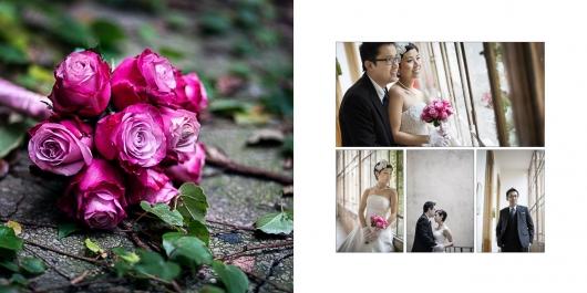 Esküvői Fotókönyv Minta