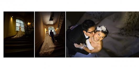 Exkluzív Esküvői Fotókönyv