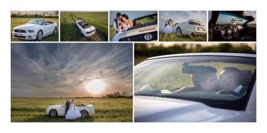 Esküvői Fotóalbum Lapok