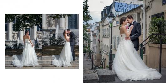 Wedding Album from an Italian Supplier