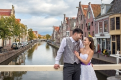 Best Wedding Photographer in the Netherlands, Amsterdam