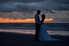 Wedding Photography by The Atlantic Ocean