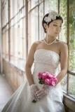 Asiatische Hochzeitsfotografie in Ungarn