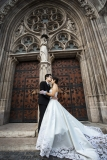 Pre-Wedding Photography in Hungary with Hong-Kong Couple (China)