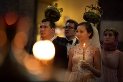 Russian Orthodox Wedding Photography