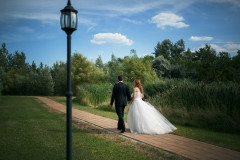 Wedding Photography in the Spring
