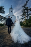 Wedding Photography by Lake Balaton, Hungary