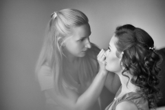 Makeup Artist for Wedding in Budapest, Hungary
