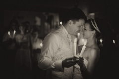 Candlelight Wedding Dance