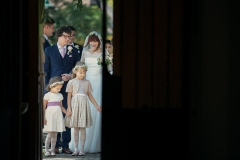 Chruch Wedding Ceremony in Sulz in Wienerwald, Austria