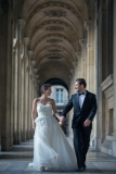 Elopement Wedding Photography Paris, France