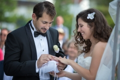 Wedding Ceremony in Oberwart, Burgenland