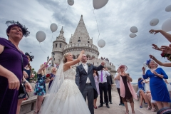 Wedding Venue in Budapest