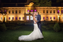 Night Wedding Photography in Budapest