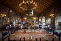 Esküvői Teríték, Esküvői Asztalok