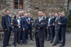 Hochzeitsreportage Ungarn