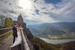 Esküvői Fotózás Ausztriában