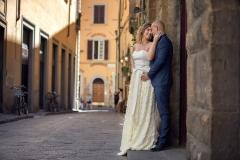 Heiraten in Toskana