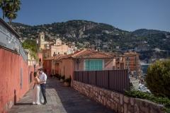 Hochzeitsfotografie in Nizza