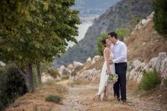Esküvői Fotózás a Francia Riviérán