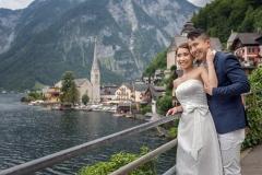 Ázsiai Esküvői Fotózás