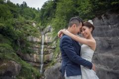 Hochzeit in Hallstatt